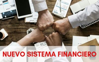 Nuevo sistema financiero