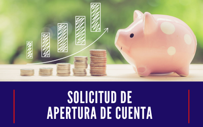 Solicitud de apertura de cuenta de ahorros para acreditación de bonos MIES | CoopSalinas