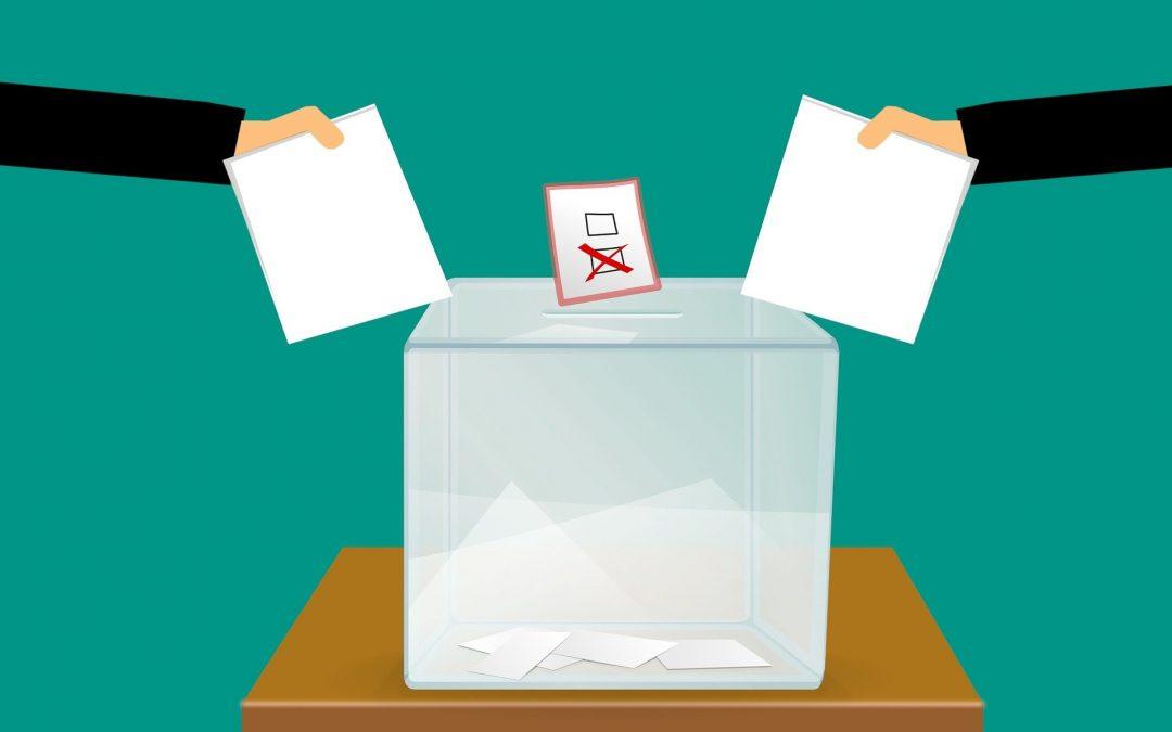 Elecciones 2021 |  Representantes a la Asamblea General de la CoopSalinas